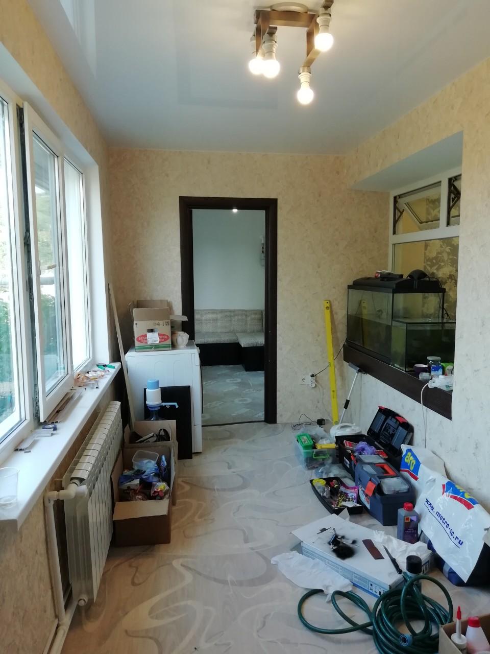 Ремонт домов в Севастополе
